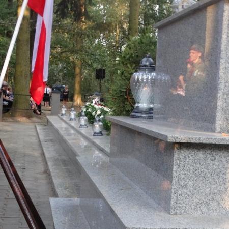 Obchody Wybuchu II Wojny Światowej w Powiecie Płockim